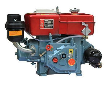 R185 water cooled diesel engine