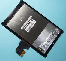Жк-дисплей + сенсорный экран дигитайзер для Asus Fonepad 7 ME372CG ME372 K00E 5470L FPC-1 в наличии, бесплатная доставка