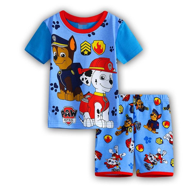 Summer kids clothes sets boy t-shirt+pants suit clothing set Clothes sport suits baby boy clothes children boys clothes xa17<br><br>Aliexpress