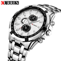 CURREN New Brand Hot Selling Watches Men Analog Fashion Quartz Watch Relogio Masculino Relojes Hombre Sports