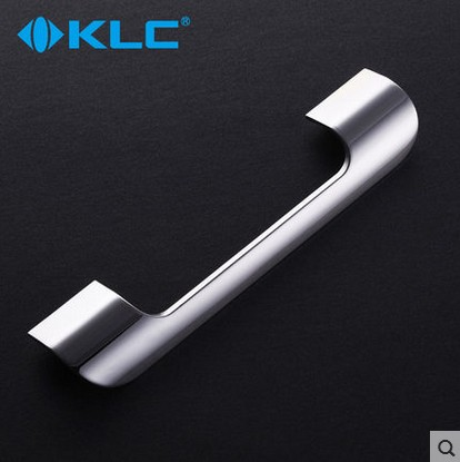 Free Shipping Wholesale New Furniture Hardware handle Hardware Color Bright chrome 10pcs/lot 158mm<br><br>Aliexpress