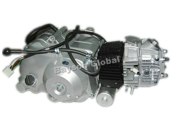 loncin cc  stroke engine  automatic transmission