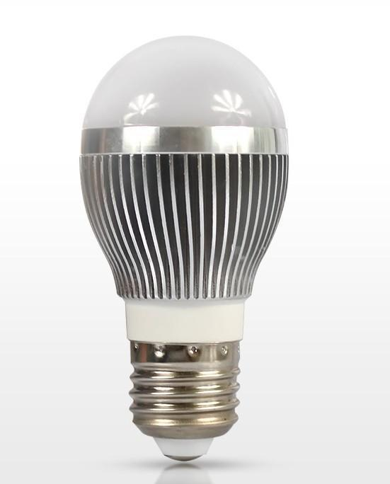 led bulbs 3 watt bombillas led bulb e27 5730 smd 5630 for Home decor CE/RoHS approved(China (Mainland))