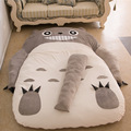 Baby Folding Sofa Bed Couch Totoro mattress couch Cute Cartoon Sleeping Bags saco de dormir de