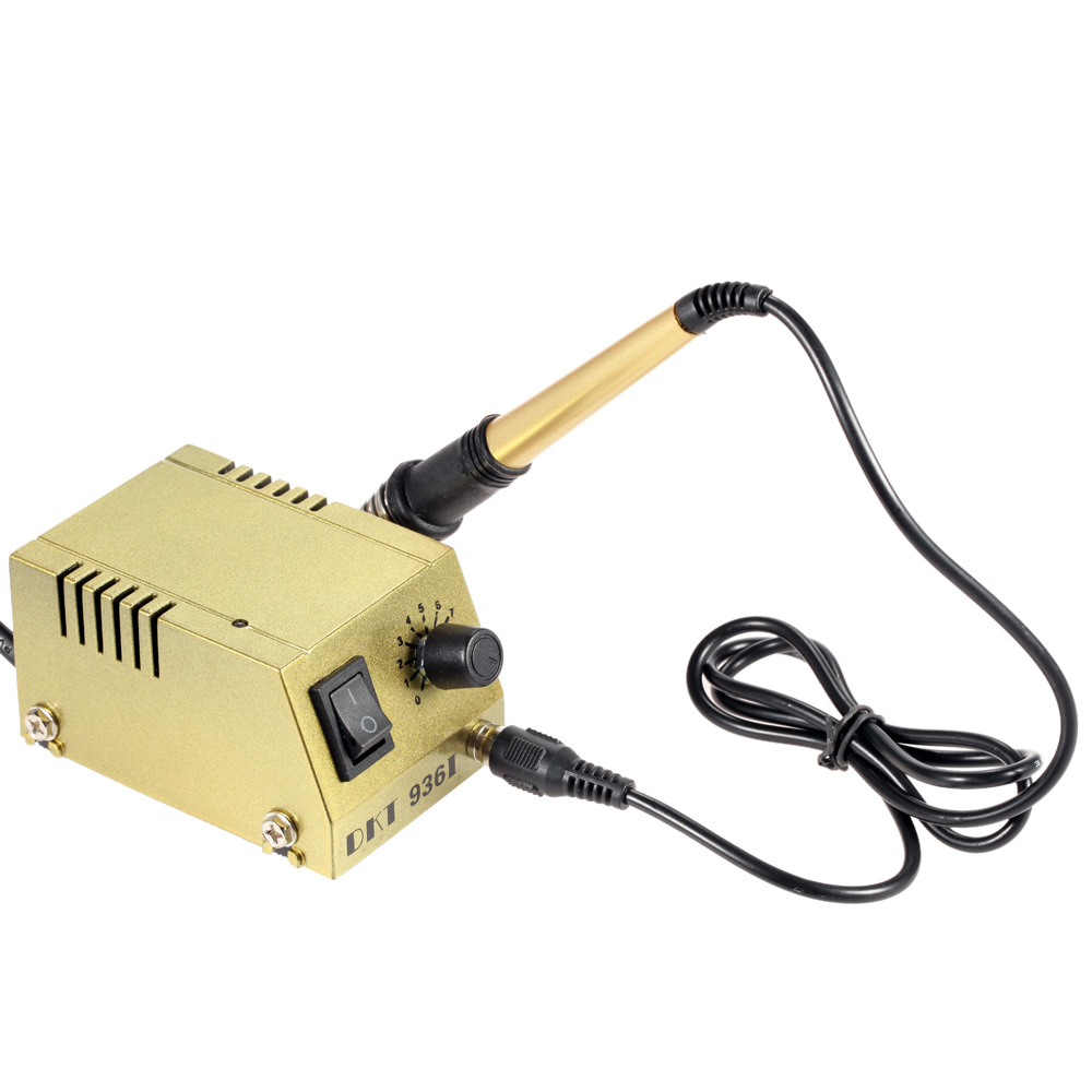 buy high quality mini soldering station solder iron welding equipment solder. Black Bedroom Furniture Sets. Home Design Ideas