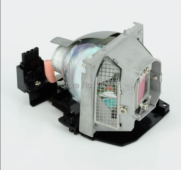 Фотография Quality  compatible Lamp with Housing RLC-009 for projector VIEWSONIC PJ256D 180Days warranty