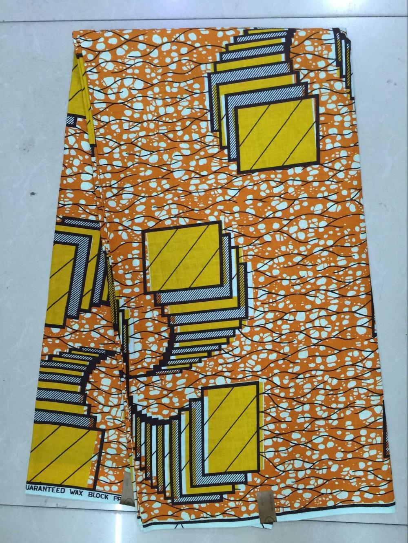 Fashion dutch wax cloth series 6yards lot most popular for Most popular fabric patterns