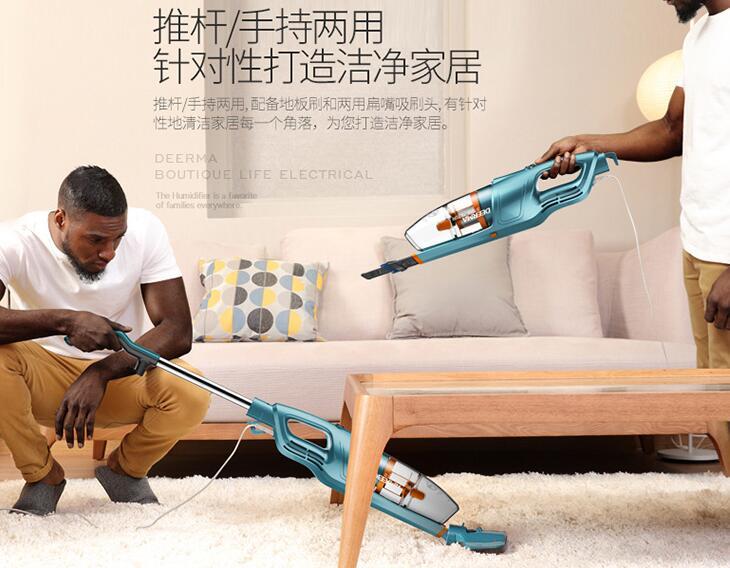 china guandong Deerma Deerma) DX900 putter cleaners Household vacuum cleaners(China (Mainland))