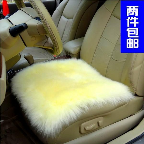 Подушка для сидения в автомобиле своими руками