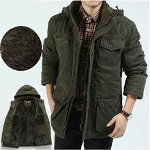 New winter Men Jaket Brand warm Jacket Man's Coat  Autumn Cotton Parka Outdoors coat Free shipping men winter jacket M-5xl 566(China (Mainland))