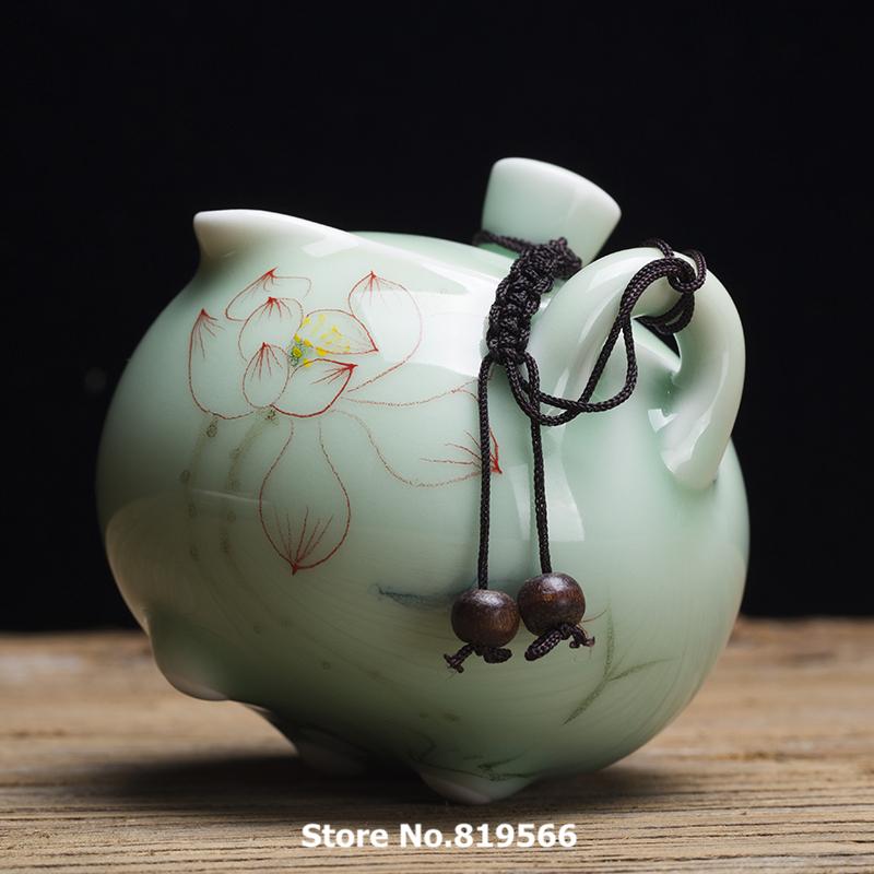 Popular Unique Ceramic Teapots Buy Cheap Unique Ceramic