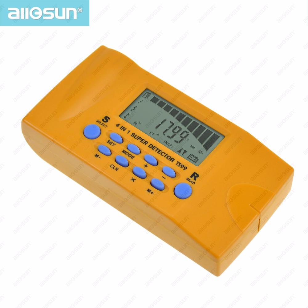 Промышленный детектор металла TS99