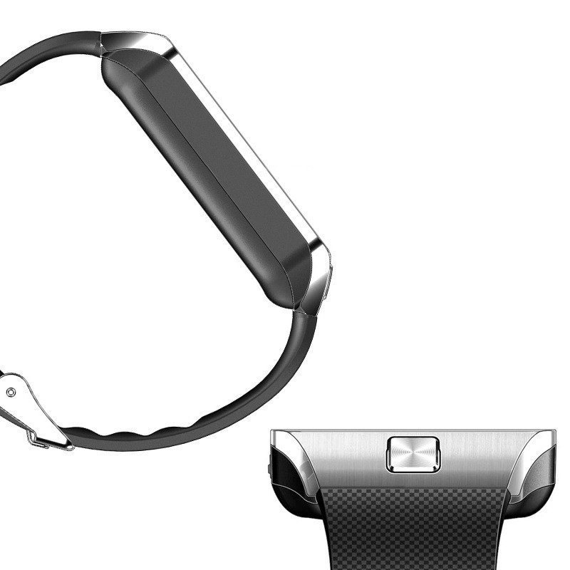 SIM Card Smart Watch DZ09 With Camera Multi languages Smart Watch Support iOS Android Phones