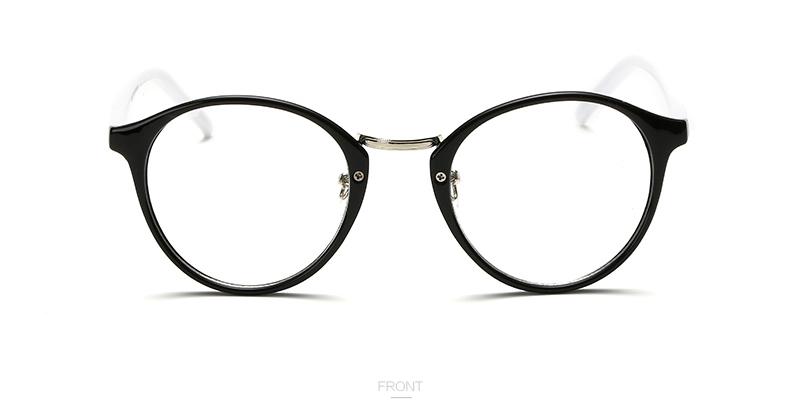 u3010dolce vision 2017 eyeglasses  u2022 frame frame fashion multicolor spectacles  u2467 clear clear lens