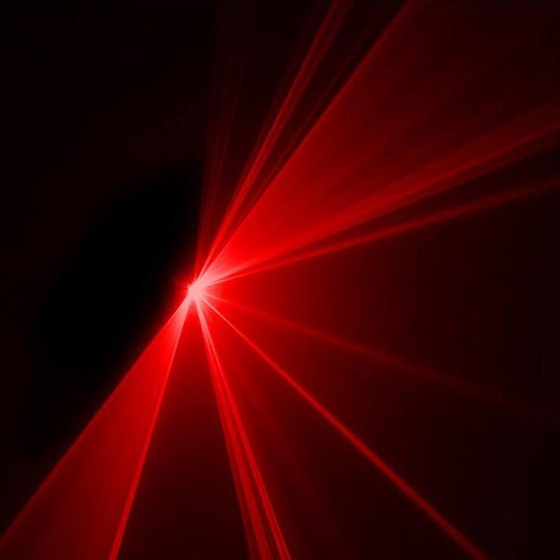 Купить Дистанционного 200 МВт КРАСНЫЙ Этап Эффект Освещения DMX512 Сканер Свет Этапа Лазерный Проектор Партии Диско DJ Показать Света ПРИВЕЛО Фантастические