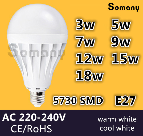 230v Led Spotlights 5730 Led Spotlight Lamps