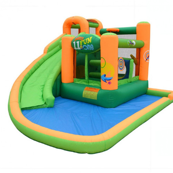 free shipping wholesale 420D oxford inflatable indoor ...