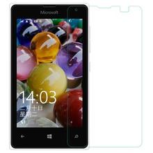 0.3 мм премиум закаленное стекло для Nokia Lumia 435 532 стекла протектор пленка для Microsoft Lumia 532