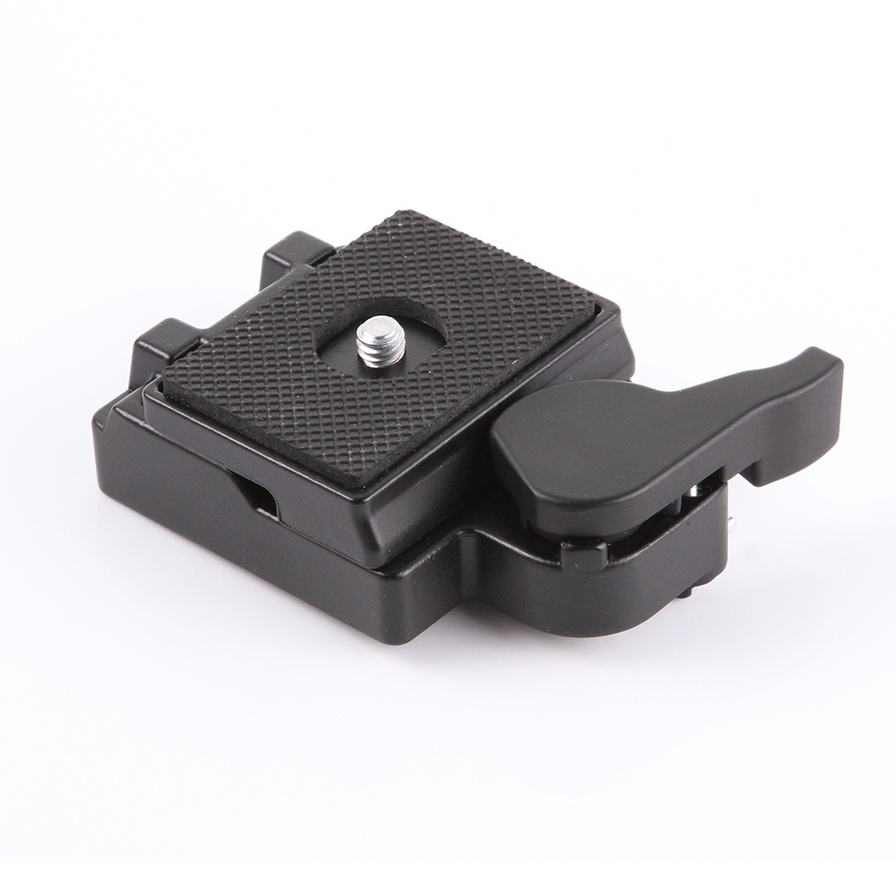 Camera 323 RC2 Quick Release Plate &Clamp Adapter for Manfrotto Tripod 200PL-14(Hong Kong)