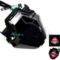 Motorcycle Rear Tail Light Brake Turn Signals Integrated Led Light Smoke For 2013 2016 2014 2015