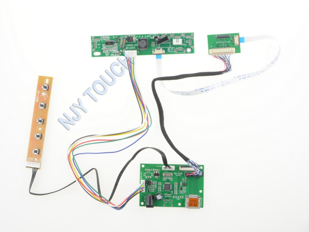 Free Shipping DisplayPort LCD Display Interface Board for 9.7 iP 3/4 LP097QX1 Connector EDP<br><br>Aliexpress