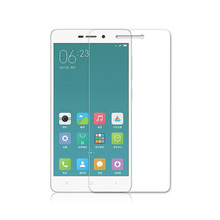 Tempered Glass Screen Protector For Xiaomi Redmi 3 Redmi Note3 Mi4 Mi4i Redmi Note 2 Xiaomi Note Super Clear Tempered Glass Film