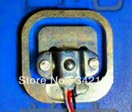 Free Shipping!!! 5pcs Half-bridge strain gauge load cell / range is 50KG (C3A3) module sensor(China (Mainland))