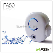 MFRESH Air Purifier Home portable oxygen concentrator Air purification machines +DHL free shipping(China (Mainland))
