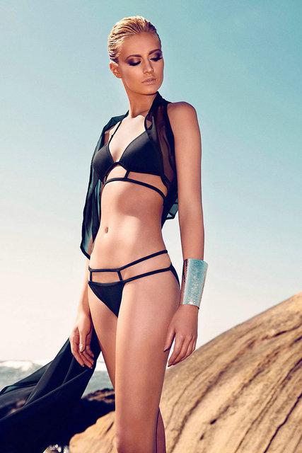 2013 New Fashion Sexy women bikini set swimwear swimsuit bathing suit victoria with padded