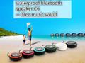 New Sale Portable Wireless Bluetooth Speaker Waterproof Wireless Mini Speaker Bluetooth Outdoor Sport Wireless Bluetooth Speaker