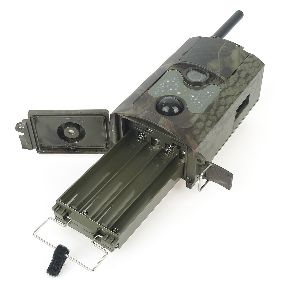 wildlife hunting camera HC-550M 3