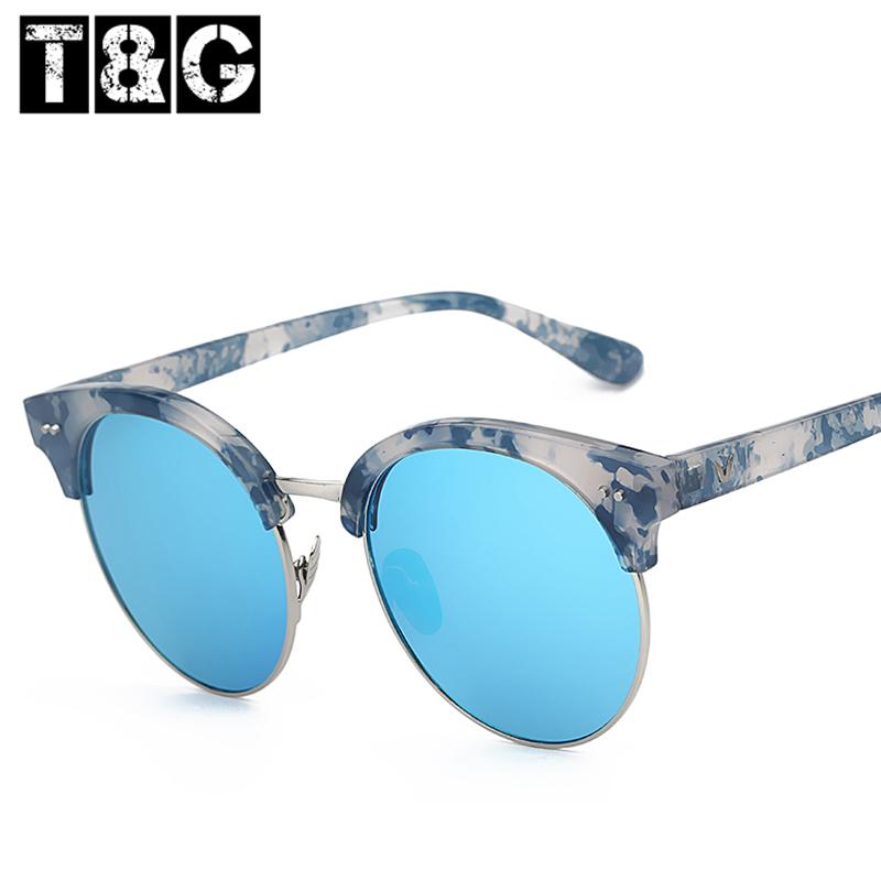 Oversized V Brands Sunglasses Women Original Designer Sunglass Clubmaster Cateye Sun glasses Vogue Vintage Oculos De Sol Femino(China (Mainland))
