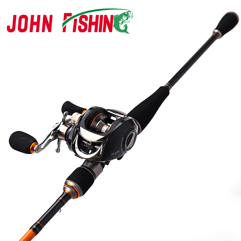 how to set us fishing rod