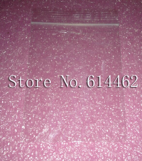 Free Shipping 100PCS NEW 8CM x 12CM Self Sealing Zip Lock Plastic Bags 8x12cm/packaging bags 8*12(China (Mainland))