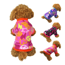 Buy Pet Dog Clothes Dogs Coat Jacket Goods Pets Puppy Vest Pullover Jersey Clothing Teddy Chihuahua Roupa de Cachorro10 for $2.04 in AliExpress store