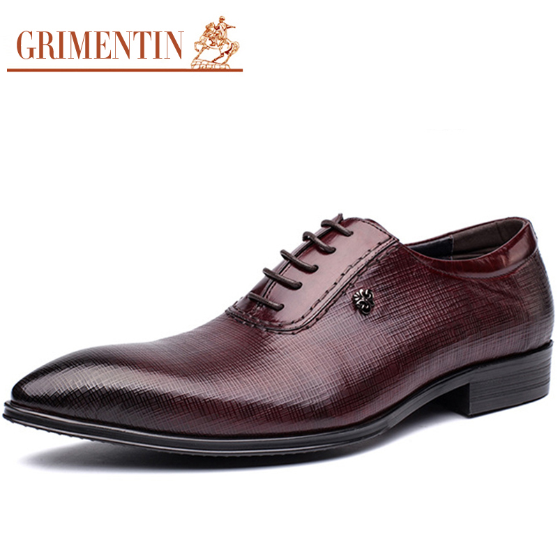 mens pointed toe dress shoes promotion shop for