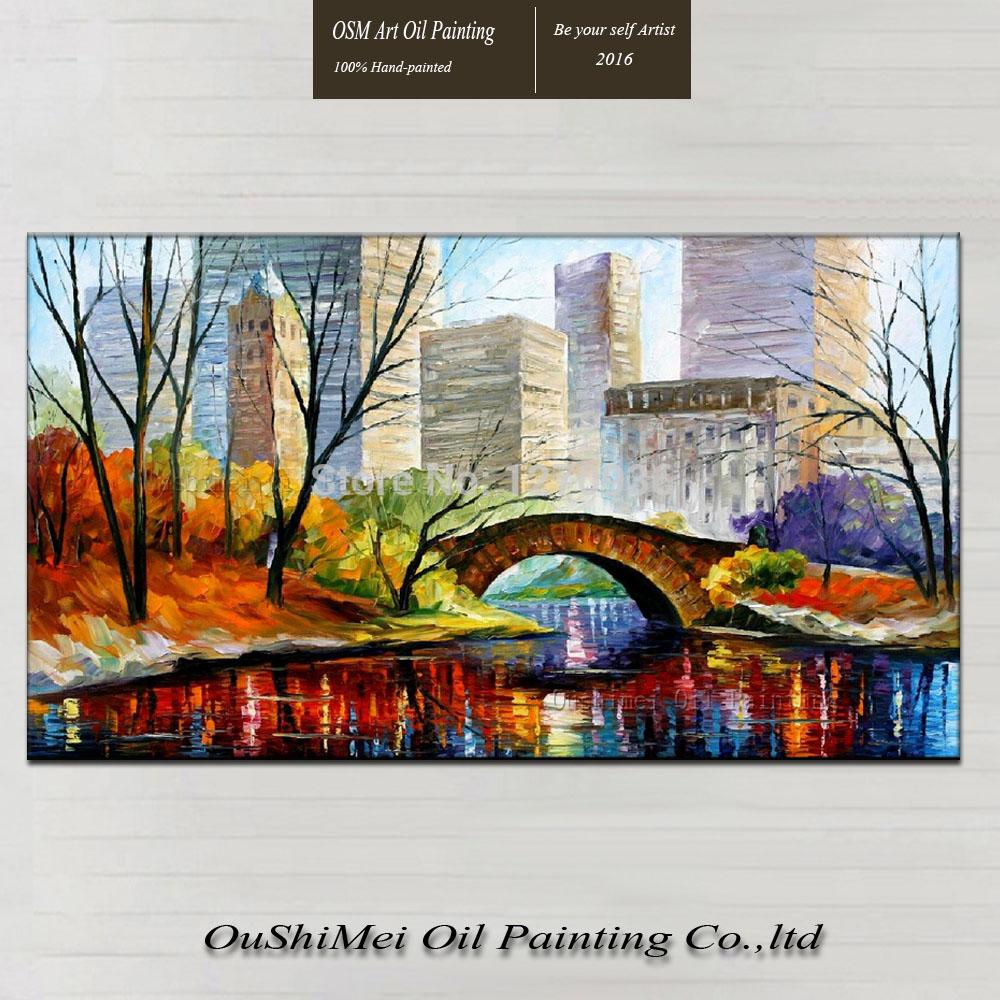 Commentaires central park peinture faire des achats en - La meilleure peinture ...