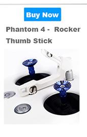 Original DJI Phantom 4 Parts — Universal Remote Controller Lanyard