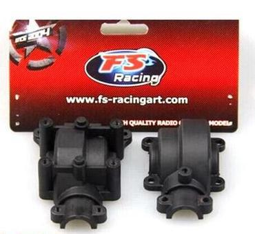 FS Racing 1:10 1/10 511005 Gearbox Group Rc Spare Parts Part Accessory Accessories Rc Truck Model Car(China (Mainland))