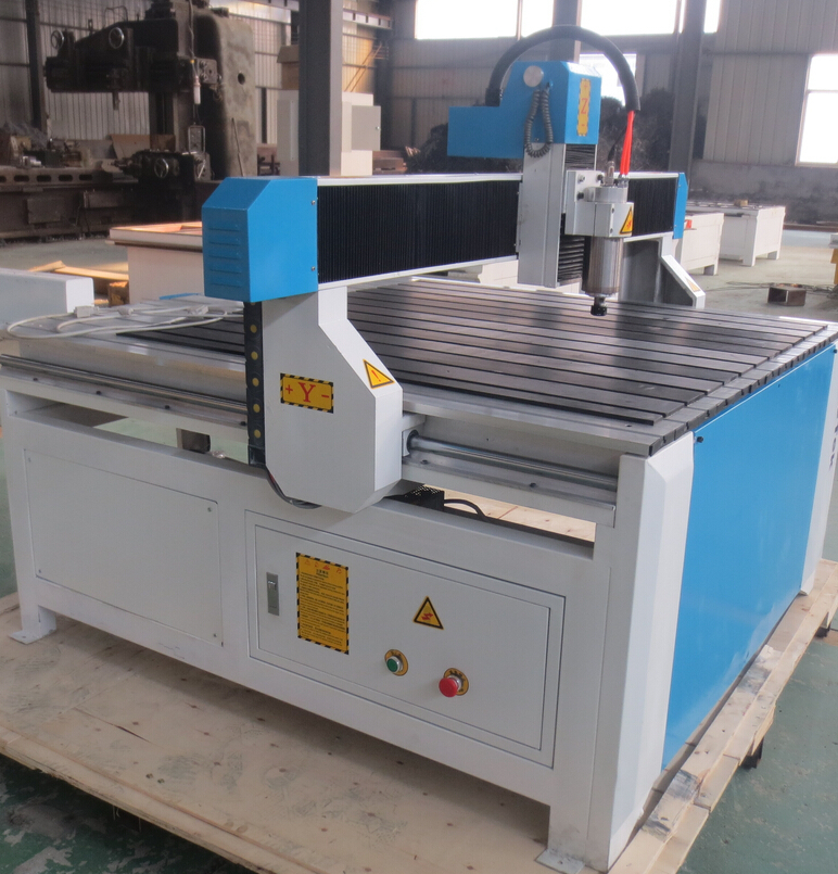 Vacuum table/ dust collector/ tool sensor optional cheap cnc router woodworking(China (Mainland))