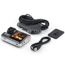 dash cam carro i1000 720P dvr car dvr mirror camera video recorder night vision car detector for cars(China (Mainland))