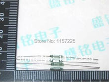Magnetic reed switches imported glass sealed portion size 1.8 * 6MM normally open(China (Mainland))