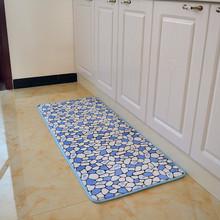 50*120cm Country style bibulous antiskid memory foam carpet Modern living room kitchen mat floor MATS outdoor rugs and carpets(China (Mainland))