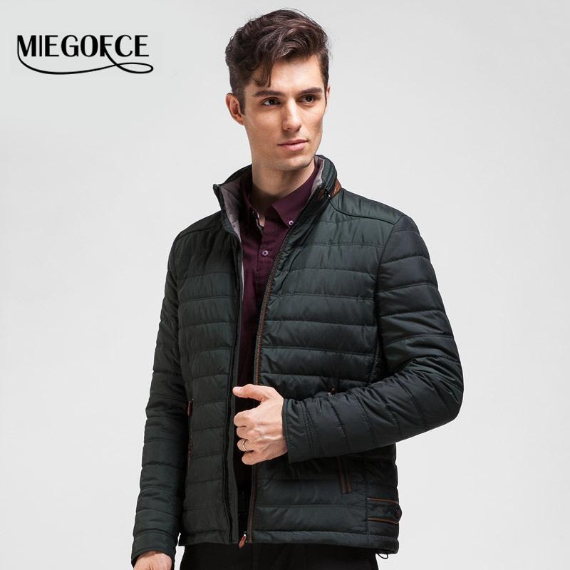 MIEGOFCE 2016 men's chothing spring jacket men coat outwear Windbreaker Men High Quality Outdoor warm Jackets And Coats parka(China (Mainland))
