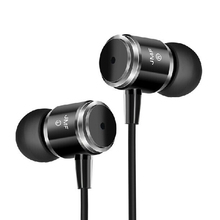 Original JMF H2 3.5mm Stereo earphone Sports Headset With MIC Stereo Earphone For Samsung Xiaomi Huawei iPhone MP3 MP4 Headsets