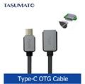 USB 3 1 Type C To Female OTG Cable USB 3 1 Type C OTG Adapter