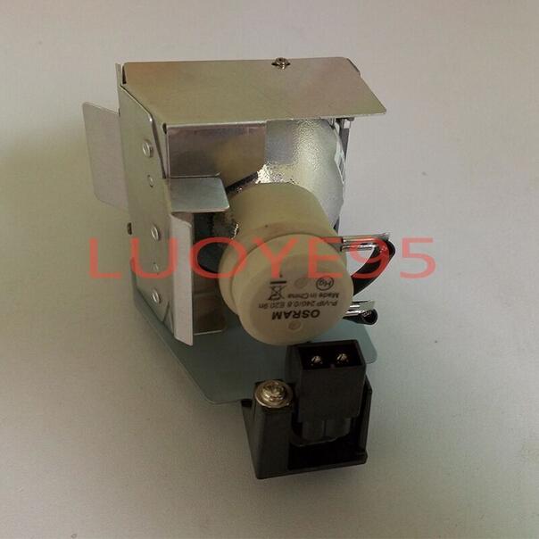 100% New  Original bare Lamp with housing  5J.J6E05.001 Bulb FOR BenQ MX662 / MX720 Projectors<br><br>Aliexpress