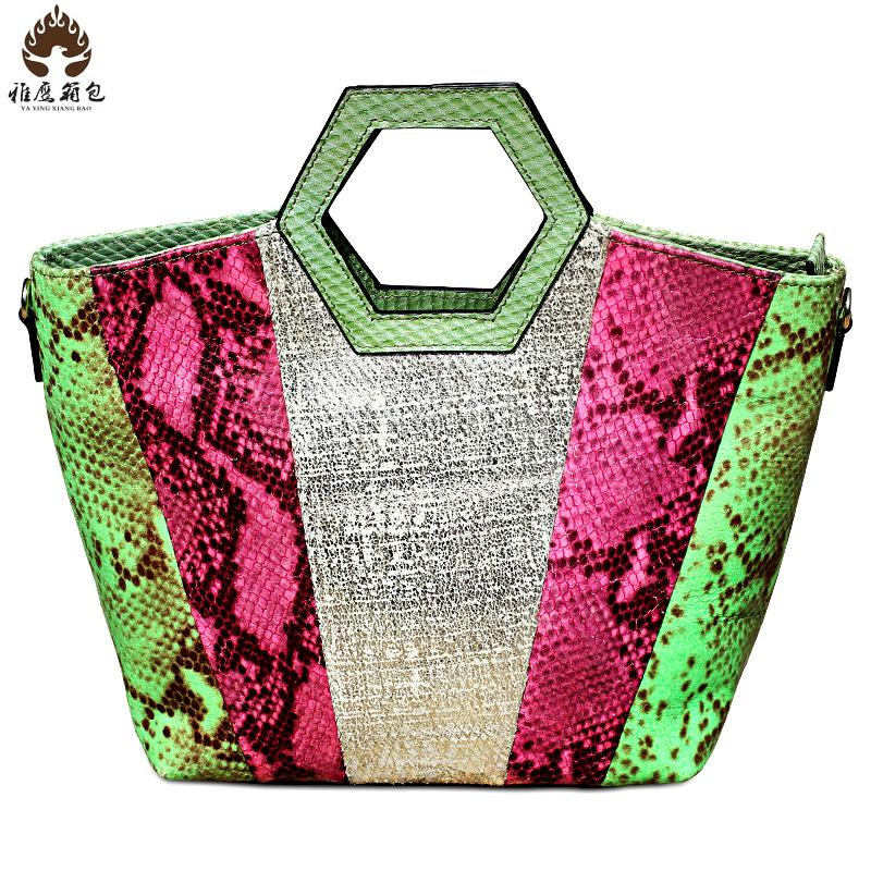 2016 Womens Handbag Famous Brand Woman Luxury Bag Famous Brand Designers Shoulder Bag For Girls Genuine Leather Designer Bag<br><br>Aliexpress