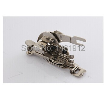 Taiwan old sewing machines automatically alter/edge trimming presser foot kao Z6000(China (Mainland))