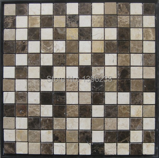 Marble stone mosaic,marble stone tiles,marble stone mosaic for wall,LSST002